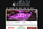 Winterland Ice Skating Rink