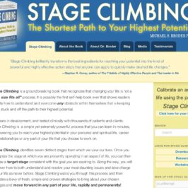 Stage Climbing